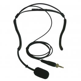 1813 Headband Microphone