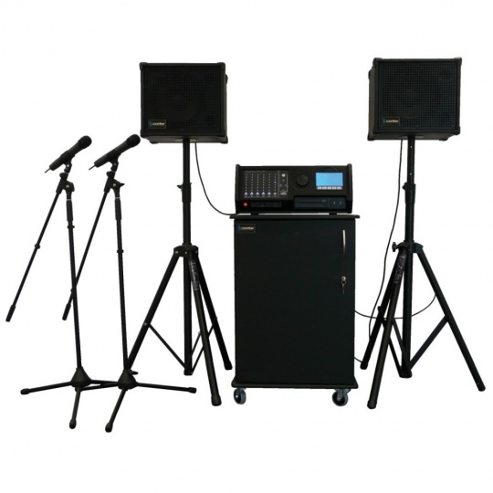 7108 PA Performance Amplifier