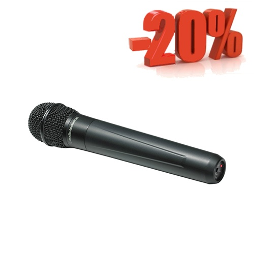 Coomber 41410 Wireless Microphone