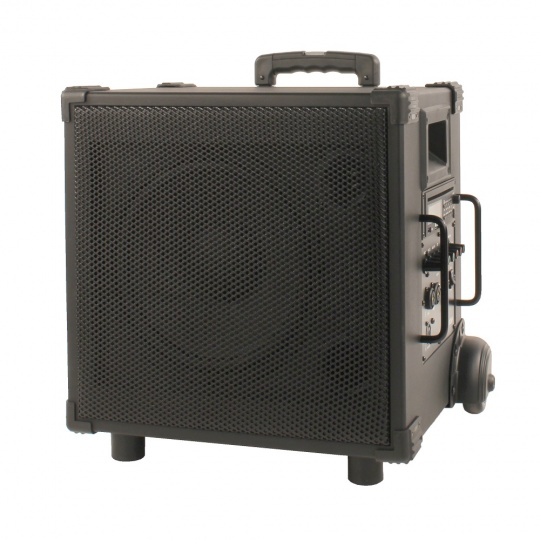 Coomber The Dance Combo Portable Amplifier with 2 built in receiver package